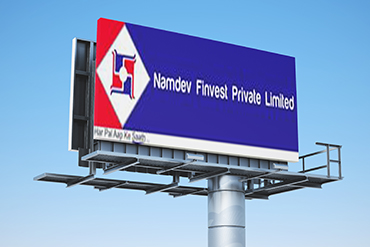 Namdev Finvest Private Limited